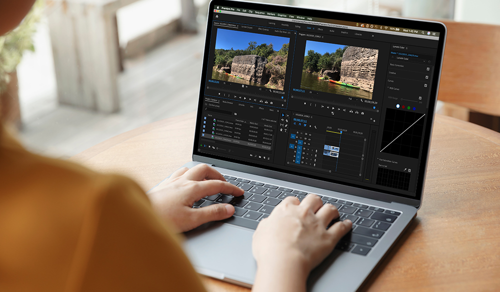 Gear Roundup: The Best Laptops for Video Editing