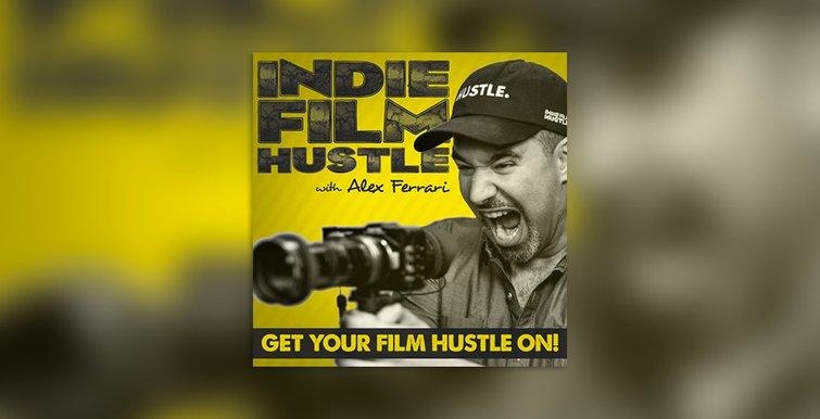 """""""Indie Film Hustle"""""""