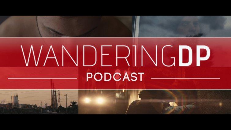 """The Wandering DP"""
