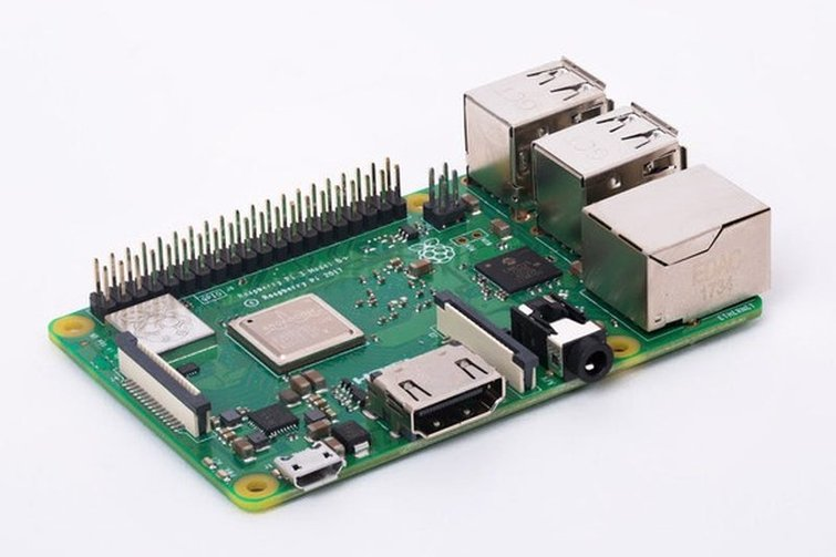 What Can Video Editors Do with a Raspberry Pi? — Raspberry Pi 3 Model B+