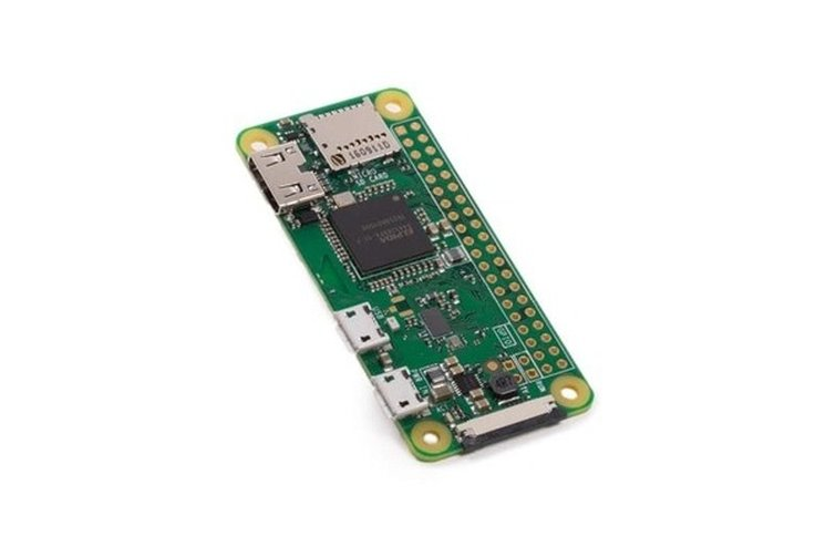 What Can Video Editors Do with a Raspberry Pi? — Raspberry Pi Zero W