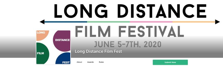7 Best Digital Film Festivals and Online Film Challenges — Long Distance Film Festival