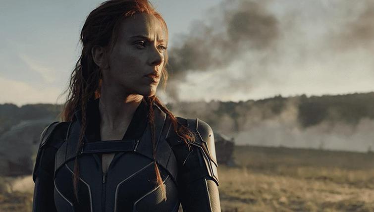Black Widow movie still