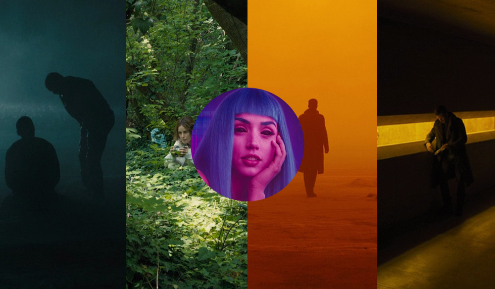 How Blade Runner 2049 Perfected the Art of Color Theory