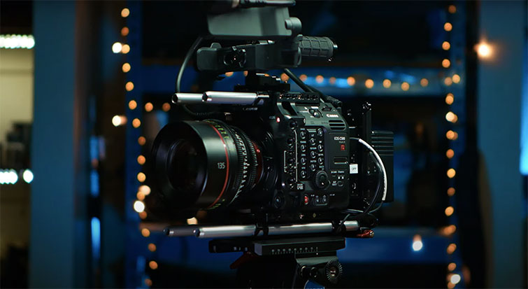 Why the Upcoming R5 Will Be a Bad Filmmaking Camera — Canon C500
