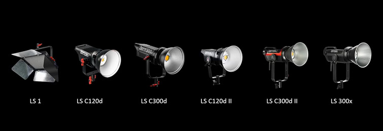 Aputure Announces Two New Light Fixtures: The 600d and NOVA 300C — Why Aputure is Killing It