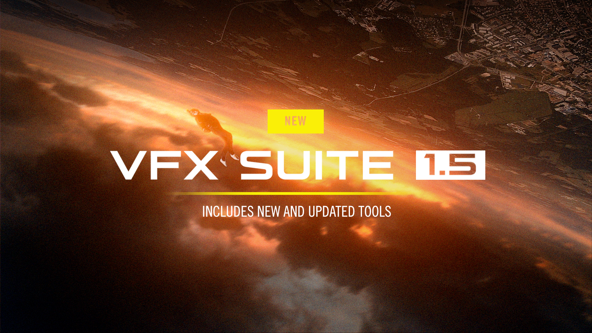 Red Giant VFX Suite 1.5: Lens Distortion Plus More Tools for After Effects