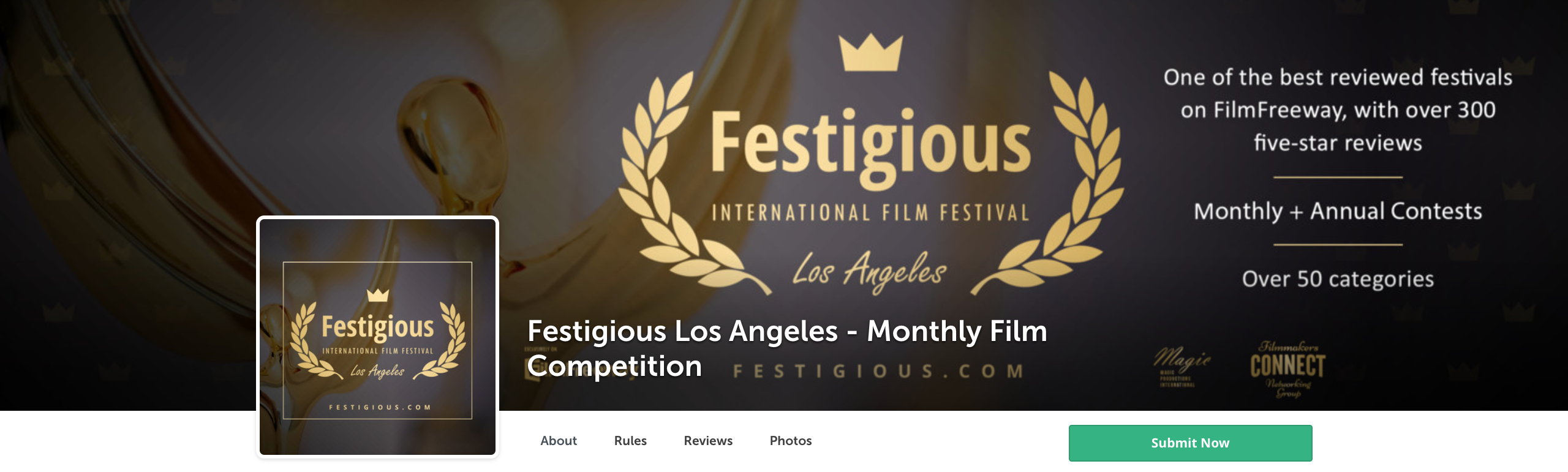 Festigious Los Angeles