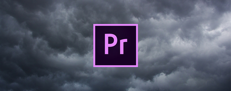 Premiere Pro requires an Adobe Creative Cloud subscription.