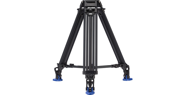 Benro A673TM Dual Stage 75mm Bowl AL Tripod