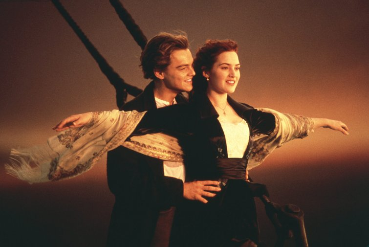 A Guide to the Basic Film Genres (and How to Use Them) — Leonardo DiCaprio and Kate Winslet in Titanic