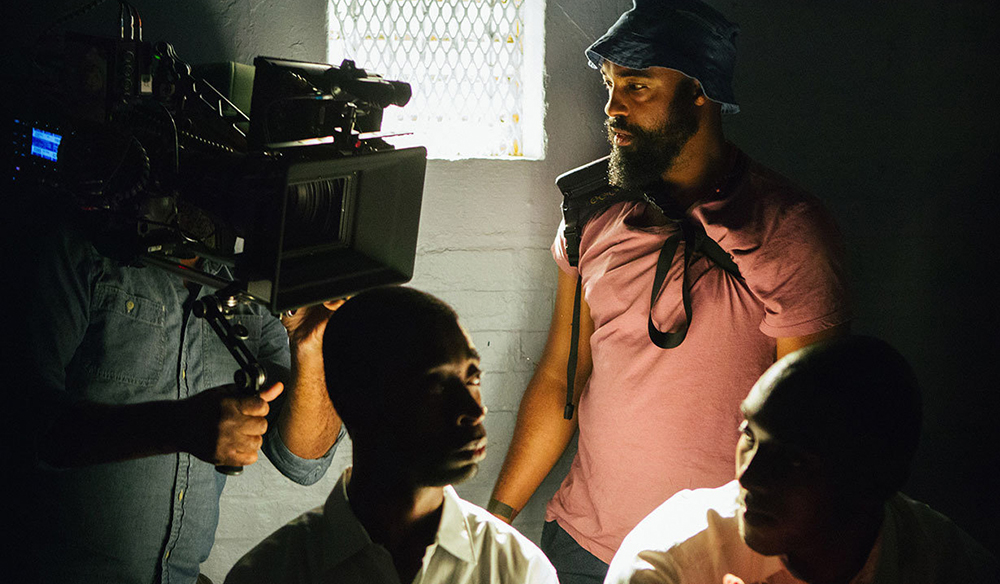 A Look into the Cinematography Stylings of Bradford Young