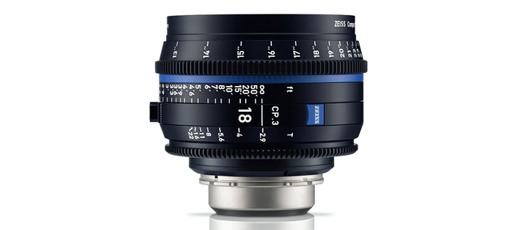 Real Cinema Lenses You Can Afford: ZEISS