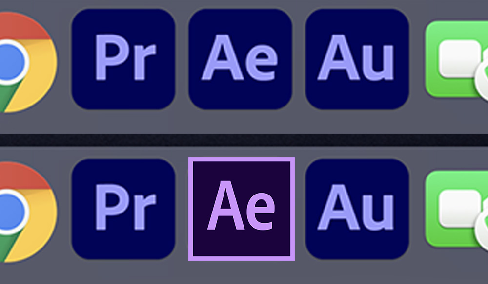 How to Customize App Icons (and Get Your Classic Adobe Icons Back)