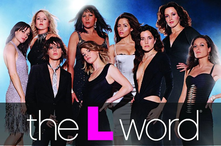 Cast of The L Word