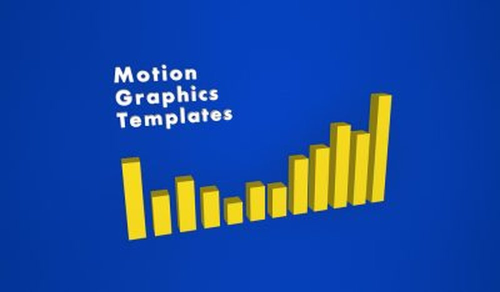 Using Motion Graphics Templates for More than Lower Thirds and Titles