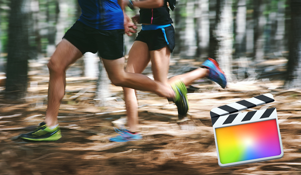 How to Speed Ramp in Final Cut Pro X – Speed Up Footage
