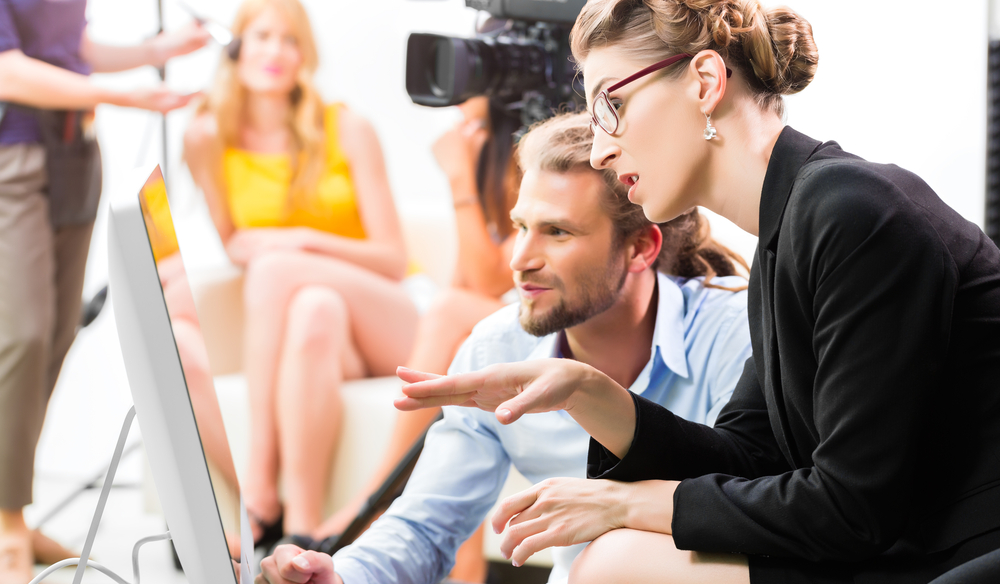 The 5 Types of Corporate Video Clients You'll Work With Most