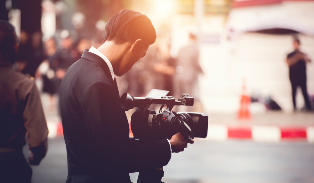 Essential Gear You Need to Start Your Own Production Company