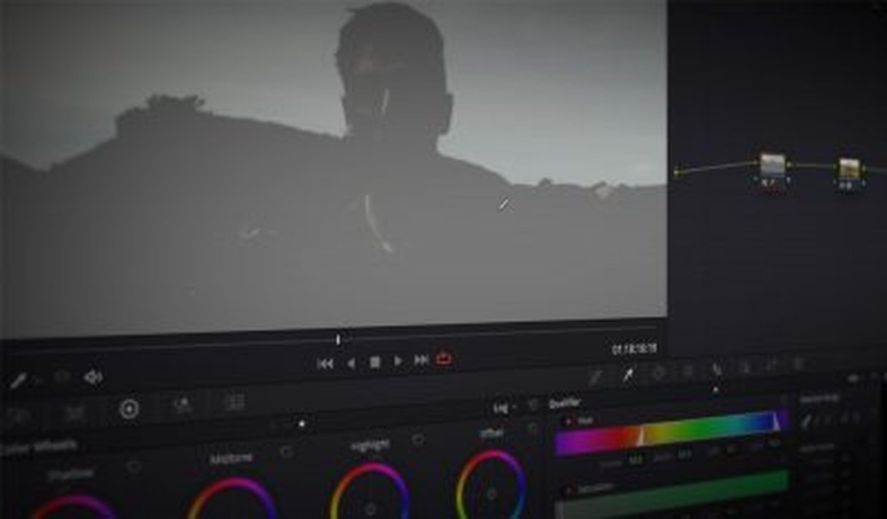 Video Tutorial: How to Revive Dry Landscapes in DaVinci Resolve