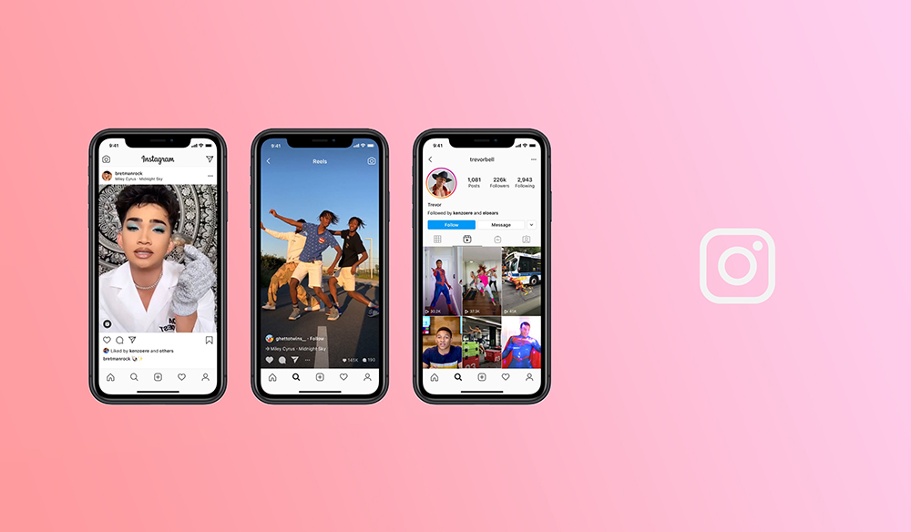 Instagram Reels, Finally a TikTok Competitor?