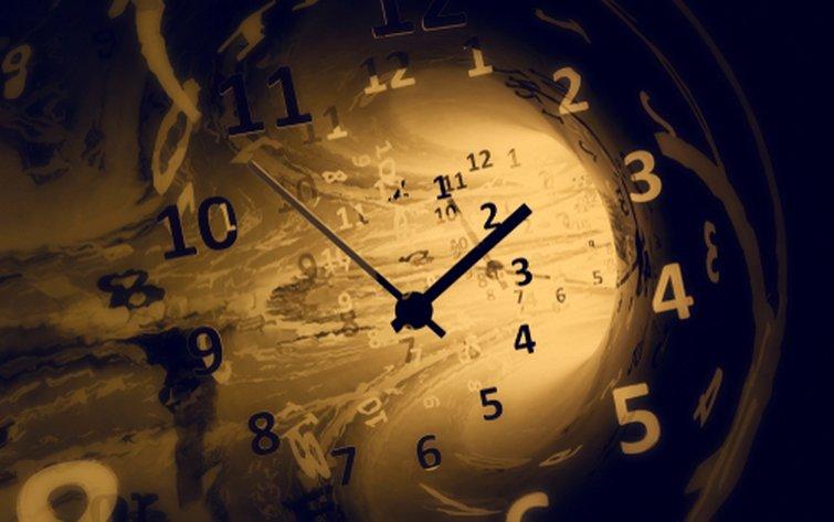 Time Loop Origin