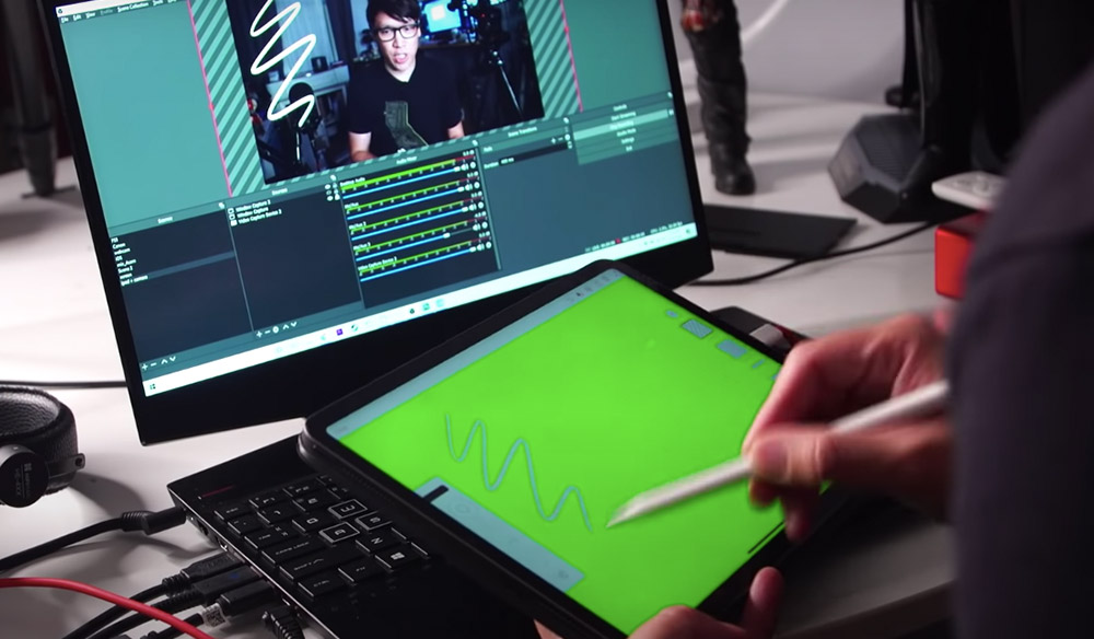 Easily Draw and Annotate on Videos and Live Streams in Real Time