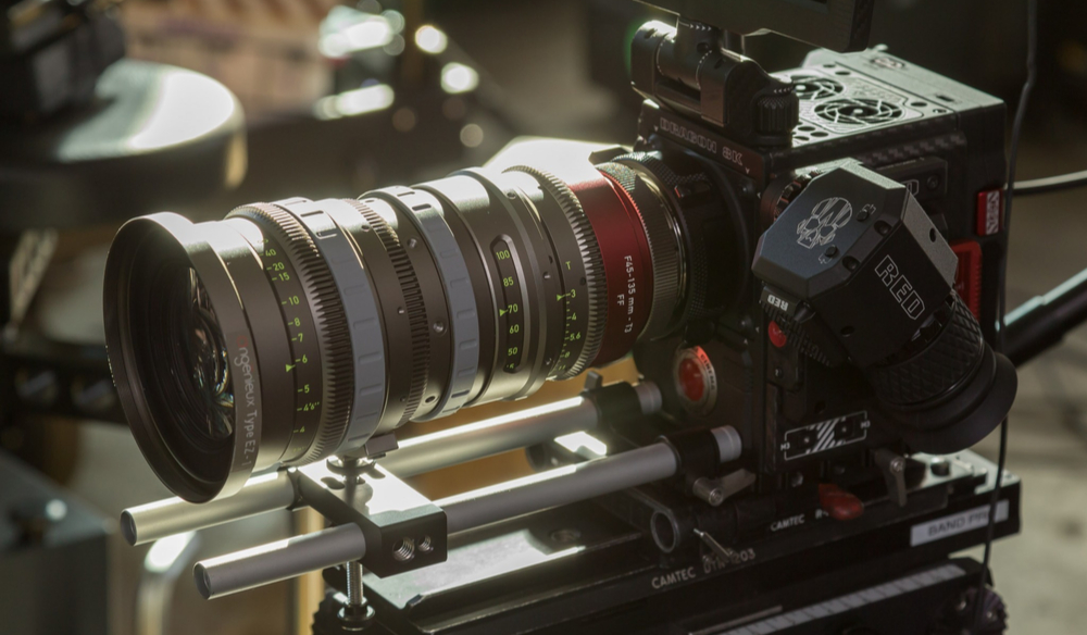 Are Angenieux EZ Zoom Lenses a Documentary Filmmaker's Dream?
