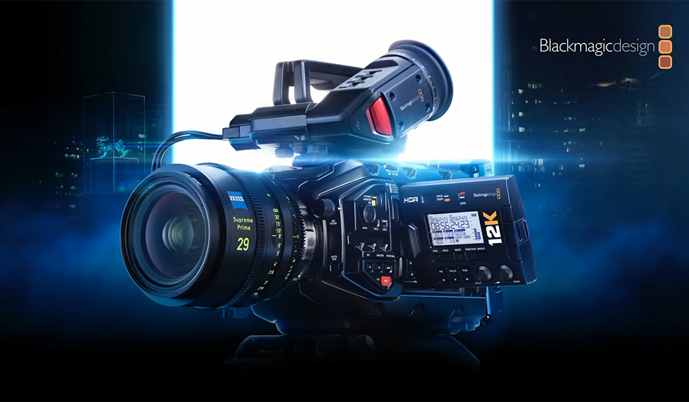 The Best 6K+ Video Cameras for Filmmakers