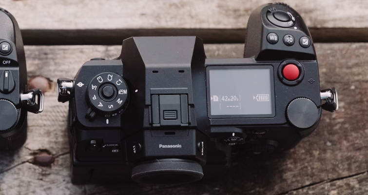 The S1 vs. the S1H: What Makes a Video-Focused Camera? - Lumix S1H