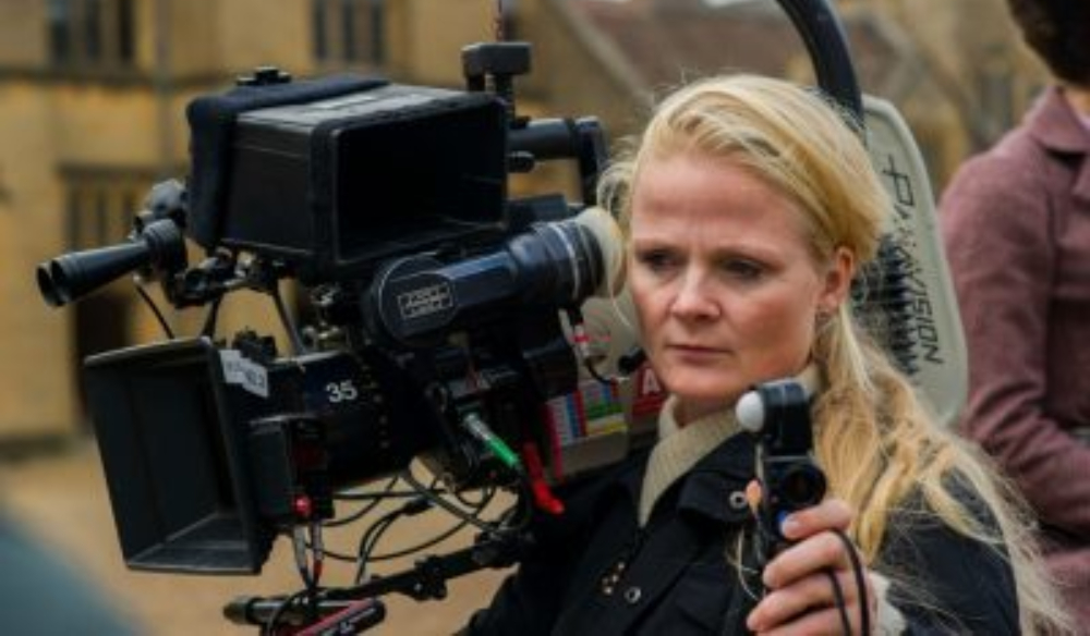 Take Back the Power: Cinematography with Charlotte Christensen
