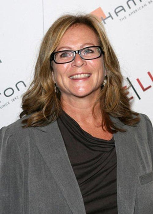 Editor Sally Menke