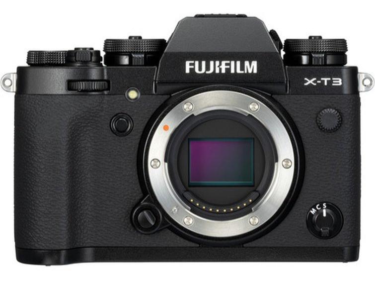 Fujifilm X-T3 Series