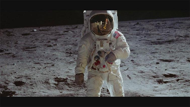 Apollo 11 Appeal to Logos