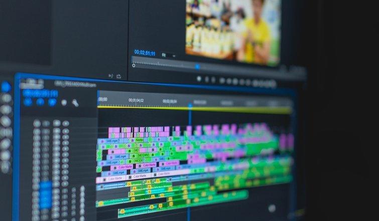 Video Timeline