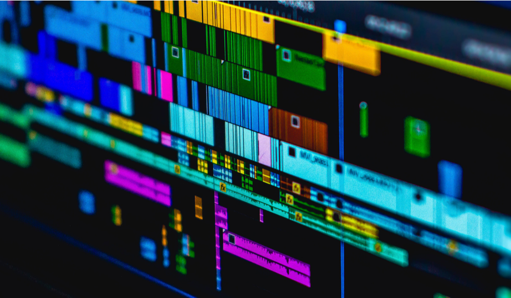Clean up and Accelerate Timelines with Sequence Nesting in Premiere