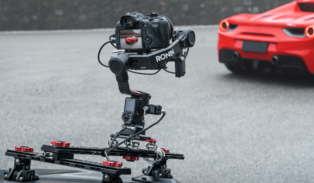 DJI Levels Up the Stabilizer Game Again with the RS 2 and RSC 2
