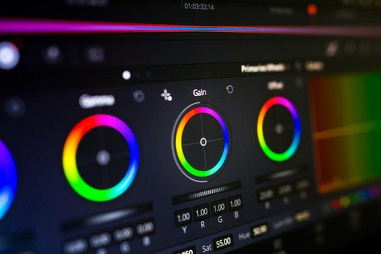 Calibrating Monitors: Primary Wheels