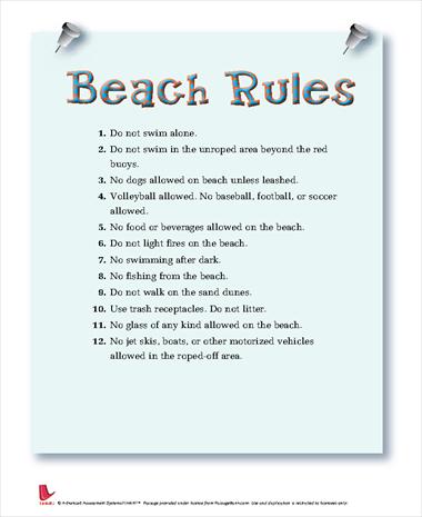 essay contest rules regulations