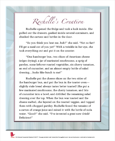 Rochelles Creation