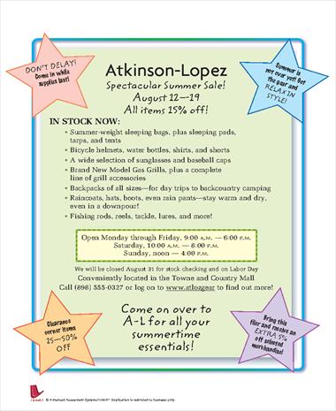 Atkinson-Lopez