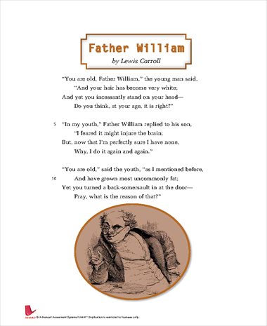 Father William