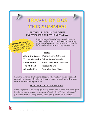 Travel by Bus This Summer