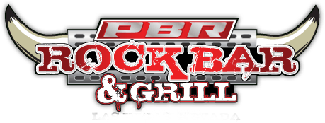 The PBR Bar and Grill Logo