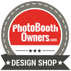 Photo Booth Templates Design Shop by PBO