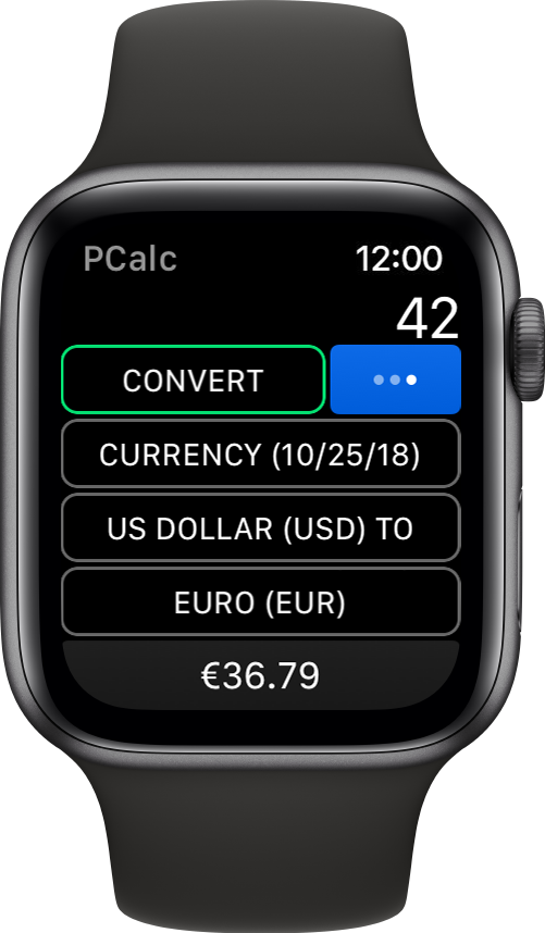 About PCalc