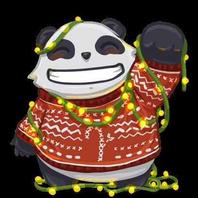 Pascal the Panda