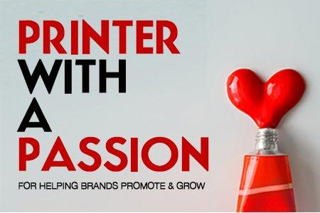 Print Branding Solutions