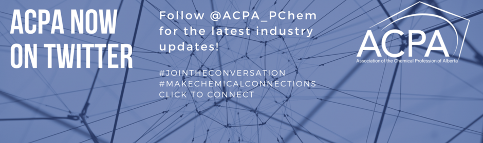 Follow ACPA on Twitter