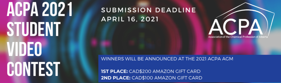 Banner 3 - 2021 Student Video Contest